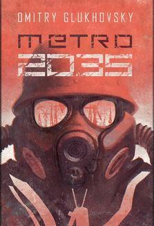 Chomikuj, ebook online Metro 2035. Dmitry Glukhovsky