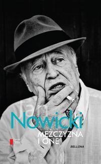 Chomikuj, ebook online Mężczyzna i one. Jan Nowicki