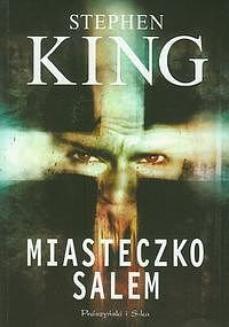 Chomikuj, ebook online Miasteczko Salem. Stephen King