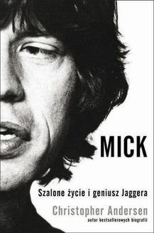 Chomikuj, ebook online Mick. Christopher Andersen