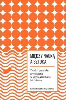 Ebook Między nauką a sztuką pdf