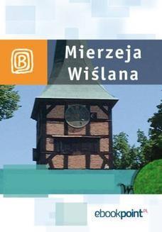 Chomikuj, ebook online Mierzeja Wiślana. Miniprzewodnik. Praca zbiorowa