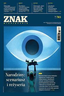 Chomikuj, ebook online Miesięcznik Znak-grudzień 2013. autor zbiorowy