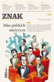 Chomikuj, ebook online Miesięcznik Znak – listopad 2013. autor zbiorowy