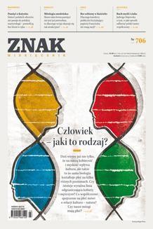 Chomikuj, ebook online Miesięcznik Znak – marzec 2014. autor zbiorowy