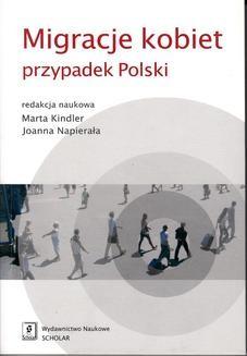 Chomikuj, ebook online Migracje kobiet. Praca zbiorowa