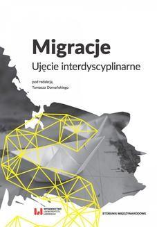 Chomikuj, ebook online Migracje. Ujęcie interdyscyplinarne. Tomasz Domański
