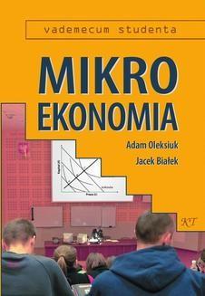 Ebook Mikroekonomia pdf