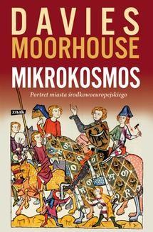 Chomikuj, ebook online Mikrokosmos. Norman Davies