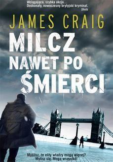 Chomikuj, ebook online Milcz nawet po śmierci. James Craig