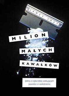Chomikuj, ebook online Milion małych kawałków. James Frey