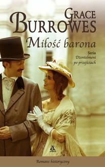Chomikuj, ebook online Miłość barona. Grace Burrowes