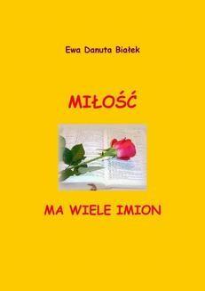 Ebook Miłość ma wiele imion pdf
