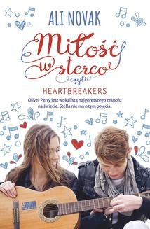 Ebook Miłość w stereo, czyli Heartbreakers pdf