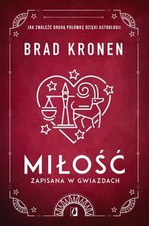 Ebook Miłość zapisana w gwiazdach. Jak znaleźć drugą połówkę dzięki astrologii pdf
