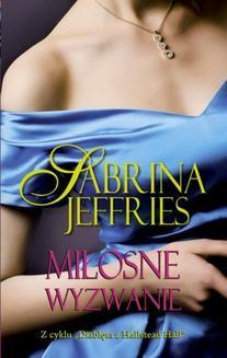 Chomikuj, ebook online Miłosne wyzwanie. Sabrina Jeffries