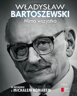 Chomikuj, ebook online Mimo wszystko. Michał Komar