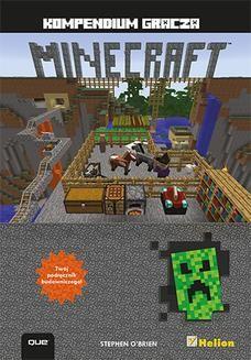 Ebook Minecraft. Kompendium gracza pdf