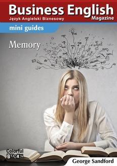Ebook Mini guides: Memory pdf