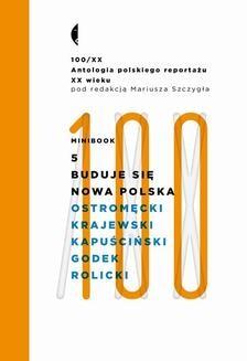 Chomikuj, ebook online Minibook 5. Buduje się nowa Polska. Michal Krajewski