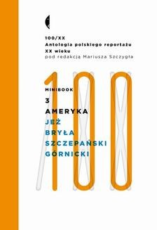 Chomikuj, ebook online Minibook3. Ameryka. Teodor Tomasz Jeż