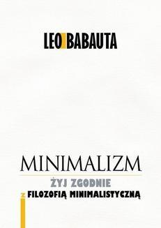 Chomikuj, ebook online Minimalizm. Leo Babauta