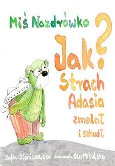 Chomikuj, ebook online Miś Nazdrówko. Zofia Staniszewska