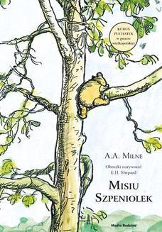 Chomikuj, ebook online Misiu Szpeniolek. Alan Aleksander Milne