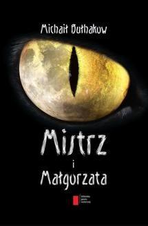 Ebook Mistrz i Małgorzata pdf