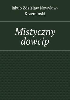 Ebook Mistyczny dowcip pdf