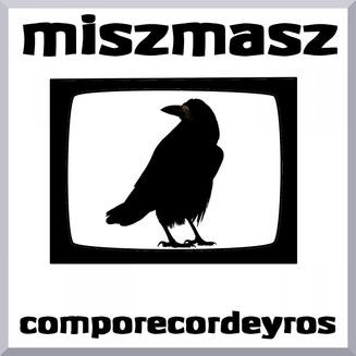 Chomikuj, ebook online Miszmasz. Comporecordeyros
