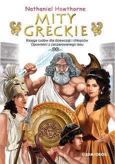 Chomikuj, ebook online Mity greckie. Nathaniel Hawthorne