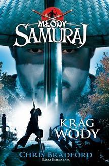 Ebook Młody samuraj Tom 5. Krąg wody pdf