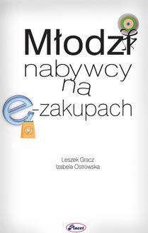 Chomikuj, ebook online Młodzi nabywcy na e-zakupach. Leszek Gracz