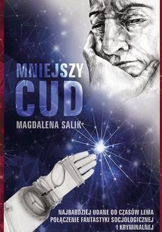 Chomikuj, ebook online Mniejszy cud. Magdalena Salik
