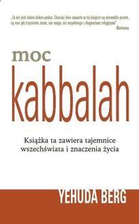 Ebook Moc Kabbalah pdf