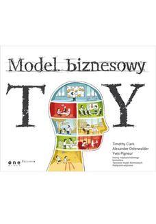 Ebook Model biznesowy. TY pdf