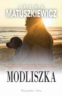 Ebook Modliszka pdf