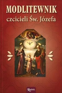 Chomikuj, ebook online Modlitewnik czcicieli św. Józefa. Bożena Hanusiak