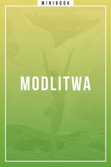 Chomikuj, pobierz ebook online Modlitwa. Minibook. autor zbiorowy