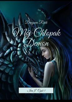 Ebook Mój Chłopak Demon pdf