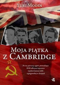 Ebook Moja piątka z Cambridge pdf