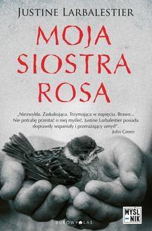 Ebook Moja siostra Rosa pdf