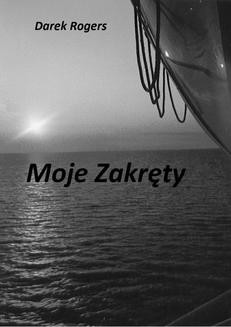 Ebook Moje Zakręty pdf