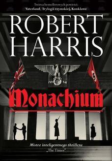 Chomikuj, ebook online Monachium. Robert Harris