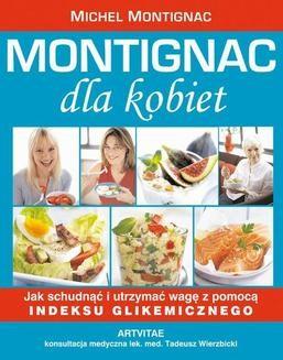 Chomikuj, ebook online Montignac dla kobiet. Michel Montignac