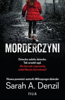 Chomikuj, ebook online Morderczyni. Denzil Sarah A.