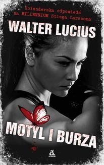 Ebook Motyl i burza pdf