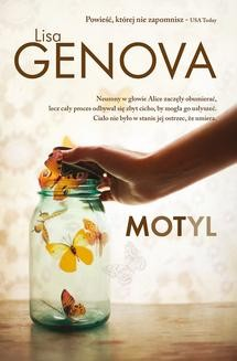 Chomikuj, ebook online Motyl. Lisa Genova