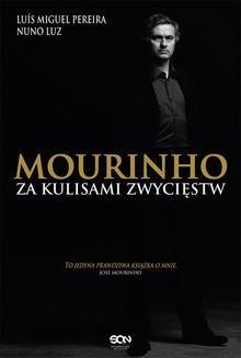 Ebook Mourinho. Za kulisami zwycięstw pdf